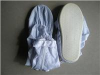PU底套筒靴