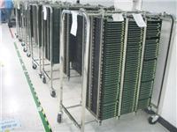 防靜電PCB 板周轉車
