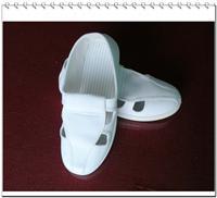 防靜電布鞋