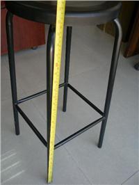 加高加固防靜電圓凳