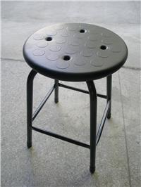 防靜電四腳發泡圓凳