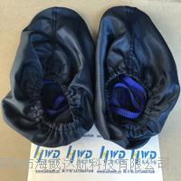 防静电鞋套(配导电带)