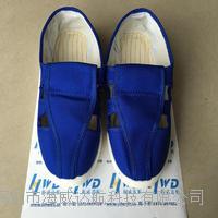 PU防靜電鞋