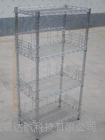 組合配護欄防靜電貨架