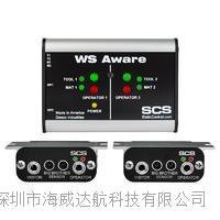 接地監測器-WS Aware-監測雙線手腕帶