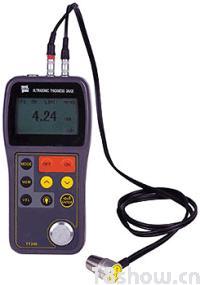 TT300手持式超聲波測厚儀(智能標準型)  TT300
