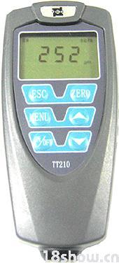 涂層測厚儀 TT210