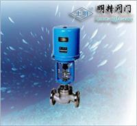 ZDLP型電子式電動套筒調節閥 ZDLP
