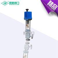 電子式直行程電動角型調節閥 ZDSJ-16