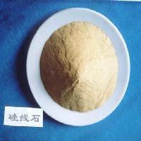 硅线石精粉
