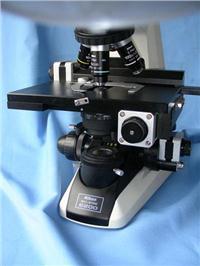 金相顯微鏡自動平臺系統