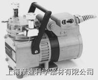 sartorius小型無油低噪音的膜式真空/正壓兩用泵 sartorius小型無油低噪音的膜式真空/正壓兩用泵