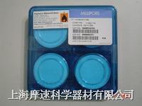 MILLIPORE 混纖膜PVDF(聚偏氟二乙烯)過濾膜