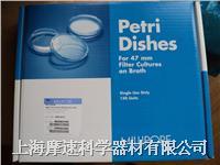 millipore培養皿PD2004700 47mm,無菌 實物 PD2004700