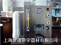 2013年新款MSM2013實驗用全能型膜分離裝置(帶觸摸屏、隔膜泵蠕動泵雙動力系統) MSM2013 membrane separation device