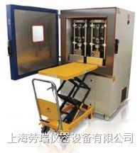 低溫瀝清混合料試驗機 20-6000
