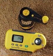 Grnmaster 3000型集成的糧食專用溫濕度測量儀 Grnmaster 3000型