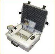 便携式激光断面仪 Hawkeye1000