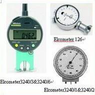 Elcometer干濕膜測厚儀 Elcometer126 & 3240