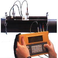 發電機冷卻水流量計