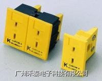 OMEGA 溫度線插頭 MPJ-K-F MPJ-K-F