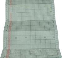 Rikadenki 記錄紙 H25-1Z H25-1Z