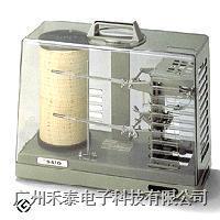 SATO 佐藤 溫濕度記錄器 7210-00 7210-00(SIGMA II)