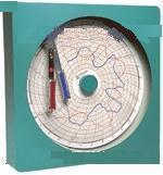 PARTLOW記錄儀圓圖記錄紙記錄筆 各種型號 各種型號