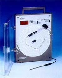 Supco薩普科 溫度圖表記錄儀 CR87B CR87B Supco