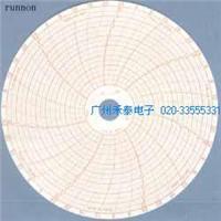 SANYO 低溫冰箱記錄紙 MTR-G85 MTR-G85