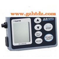 SATO佐藤 溫濕度數據記錄器 SK-L200TH IIα SK-L200TH IIα
