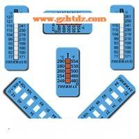 THERMAX索马斯 温度试纸 8 Level Strips 8 Level Strips