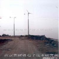 1KW-20KW風力發電機組