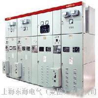 XGN2-12型箱型固定式交流金屬封閉開關設備