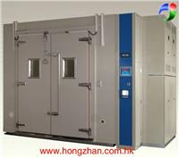 温州步入式高低温试验箱