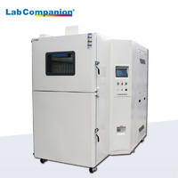 Thermal Shock Test Chambers, Series TS