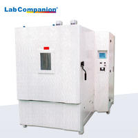 Altitude Temperature Chamber
