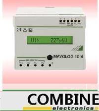 MAVOLOG 10電源質量和功率分析儀 MAVOLOG 10