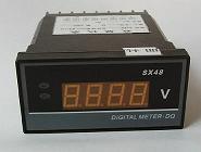 变频器专用转速表