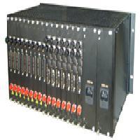 机箱光端机收发器