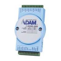 研华数据采集模块ADAM-4068:8路带MODBUS的继电器输出模块