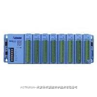研华8槽PAC可编程控制器 ADAM-5510EKW