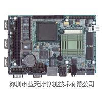 蓝天工控 嵌入式586级主板 EC3-1561