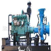智能型柴油機水泵機組