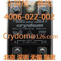 D2490單相交流固態繼電器CRYDOM快達固態繼電器SSR進口固態繼電器 D2490單相交流固態繼電器CRYDOM