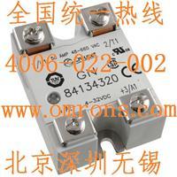Crouzet固態繼電器84134320高諾斯繼電器型號C4OACA進口固態繼電器 84134320