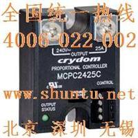 進口相位角控制器MCPC2425D相位控制器SSR固態繼電器Crydom MCPC2425D