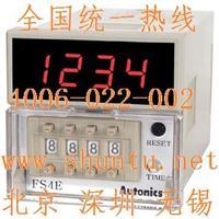韓國奧托尼克斯代理商Autonics計時器型號FS4E現貨timer relay FS4E,AC