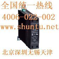 進口固態繼電器型號CKRD2410現貨導軌安裝單相固態繼電器Crydom繼電器 CKRD2410