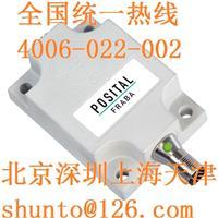 Posital傾角傳感器型號ACS-090-1-SC00-VE2-PM單軸傾角儀FRABA ACS-090-1-SC00-VE2-PM